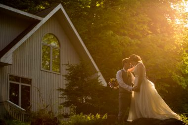 Port Cunnington Lodge Wedding Destination Muskoka Cottage Resort Documentary Wedding Photojournalism Rob Whelan-2